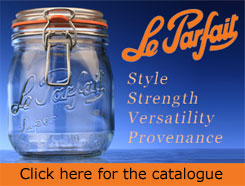 Le Parfait catalogue link